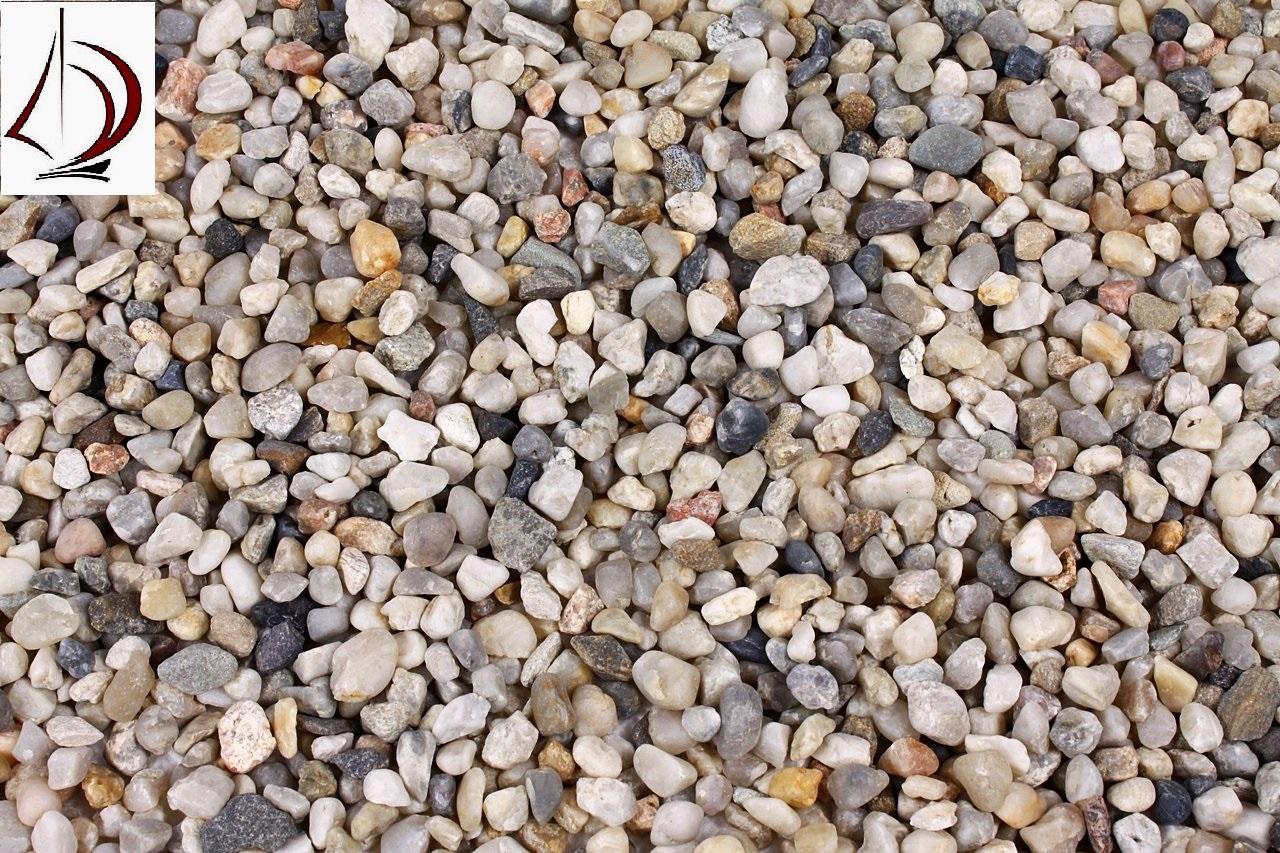 Кварцевый песок фракция 5,0-10,0 мм в мкр