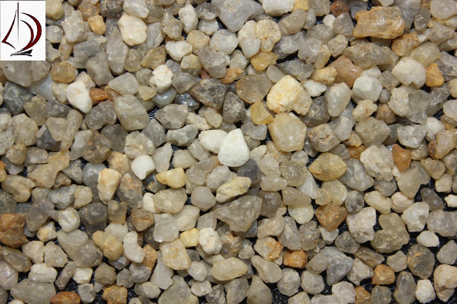 Кварцевый песок фракция 20,0-40,0 мм в мкр
